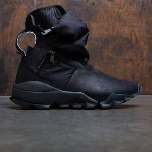 Adidas Y-3 Men Ryo High (black / core black / black olive)