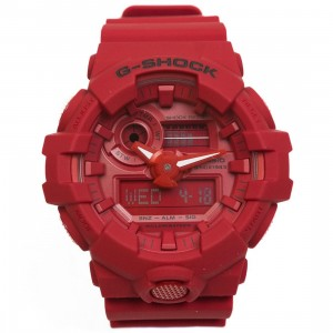 G-Shock Watches Limited Edition GA735C-4A (red)