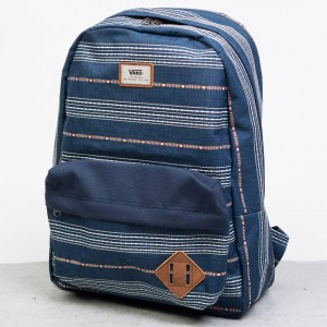 Vans Old Skool II Backpack (navy)