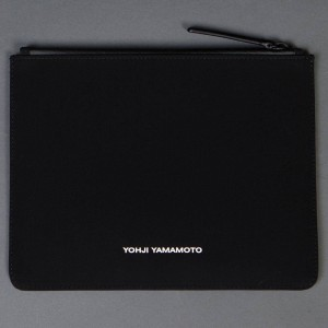 Adidas Y-3 Small Pouch (black)