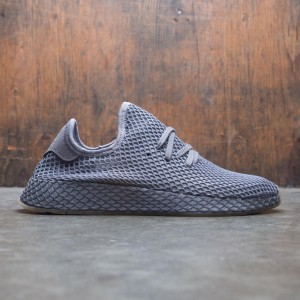 Adidas Men Deerupt Runner (gray / grey four / footwear white)