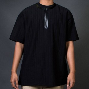 Adidas Y-3 Men Sport Lux Short Sleeve Tee (black)