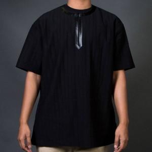 Adidas Y-3 Men Sport Lux Short Sleeve Tee (black)