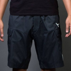 Adidas Men White Mountaineering Shorts (black)
