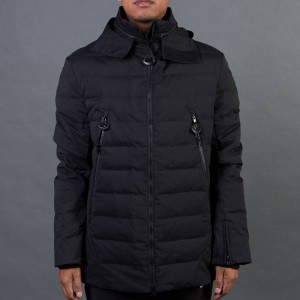Adidas Y-3 Men Mat Down Jacket (black)