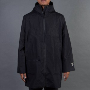 Adidas Y-3 Men R Long Jacket (black)