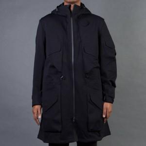 Adidas Y-3 Men Lux Future Sport Parka Jacket (black)