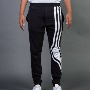 Adidas Y-3 Men Stripes Long John (black)