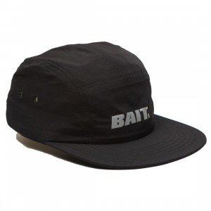 BAIT Big BAIT Camper Hat (black)