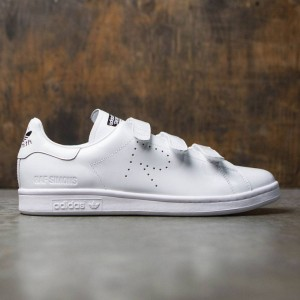 Adidas x Raf Simons Men Stan Smith Comfort (white / footwear white / core black)