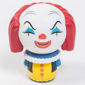 Funko Dorbz Horror It The Movie Pennywise Vinyl Figure (red)