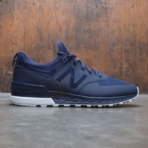 New Balance Men 574 Sport MS574SNV (navy)
