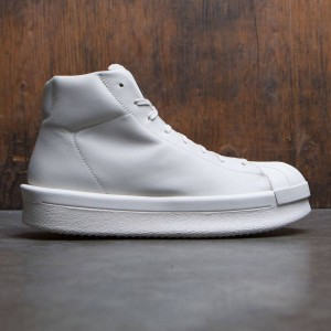 Adidas x Rick Owens Men Mastodon Pro Model II (white / ro milk / ro black)