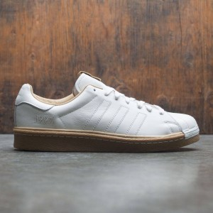 Adidas Consortium x Kasina Men Superstar Boost (white / footwear white / sand)