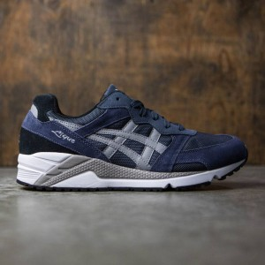 Asics Tiger Men Gel-Lique (brown / india ink / carbon)
