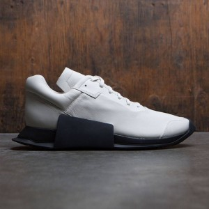 Adidas x Rick Owens Men Level Runner Low II (white / ro milk / ro black)