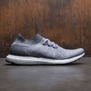 Adidas Men UltraBOOST Uncaged (gray / solid grey /  grey one)