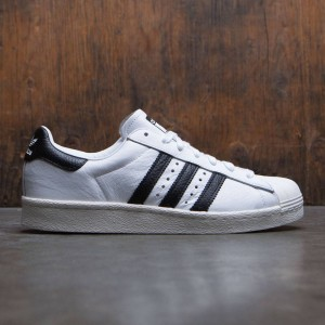 Adidas Men Superstar Boost (white / core black / footwear white)