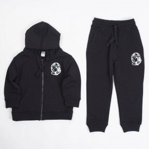 Billionaire Boys Club Youth Xplorer Set (black)