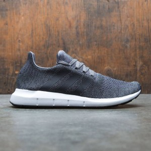 Adidas Men Swift Run (gray / grey four / core black / footwear white)