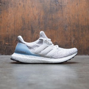 Adidas Women UltraBOOST W (gray / off white / trace purple)