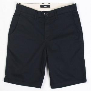 Vans Men Authentic Stretch Shorts (black)