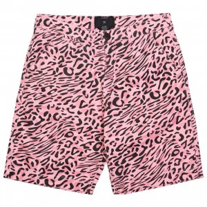 10 Deep Men South Beach Shorts (pink)