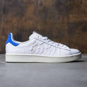 Adidas Consortium x Undefeated x Colette Men Campus 80s SE (white / cream white / blue)