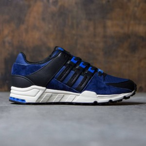 Adidas Consortium x Undefeated x Colette Men EQT Support SE (blue / black / royal)