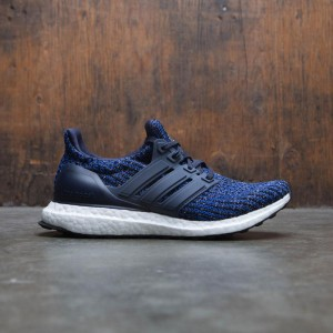 Adidas Big Kids UltraBOOST J (blue / trace blue / legend ink / core black)