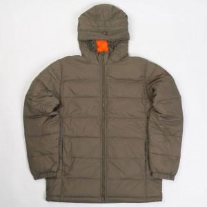 Vans Men Woodcrest MTE Jacket (green / grape leaf)
