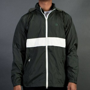 Undefeated Men Gust Jacket (green / forest)