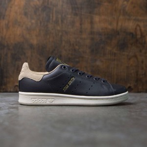 Adidas Women Stan Smith W (black / utility black / st pale nude)