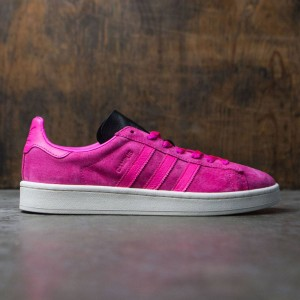 Adidas Men Campus (pink / shock pink / core black)