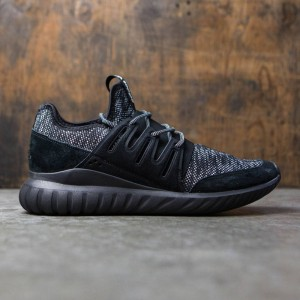 Adidas Men Tubular Radial (brown / antique brass / solid grey / clear brown)