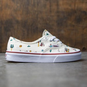 Vans Men Authentic - Party Train (white)