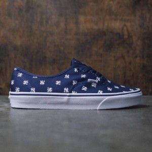 Vans x MLB New York Yankees Men Authentic - Yankees (navy)