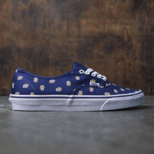 Vans x MLB San Diego Padres Men Authentic - Padres (blue)