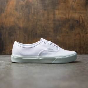 Vans Women Authentic Lite - Pop Pastel (white / green)