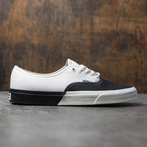 Vans Men Authentic DX - Blocked (black / white)