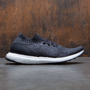 Adidas Men UltraBOOST Uncaged (black / solid grey / grey three)