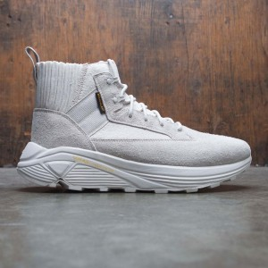 Brandblack Men Mil Spec Hiker (white / off white)