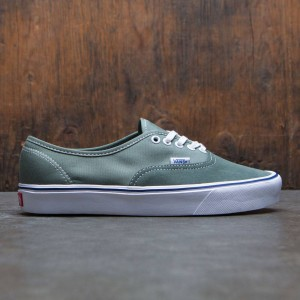 Vans Men Authentic Lite - Throwback (green / laurel / seaspray)