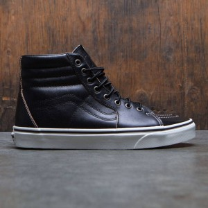 Vans Men SK8-Hi - Groundbreakers (black / marshmellow)