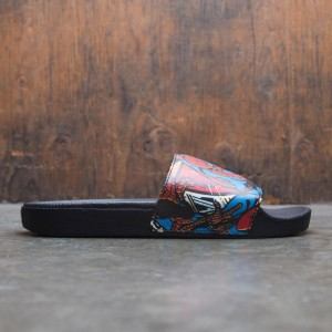 Vans x Marvel Men Slide-On - Spiderman (black)