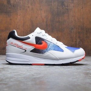 Nike Men Air Skylon Ii (white / team orange-hyper royal-black)