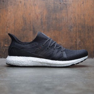 Adidas Men AM4 NYC (black / core black / tech ink)