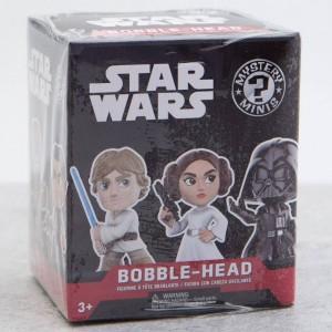 Funko Star Wars Mystery Minis Bubble Head Figure - 1 Blind Box