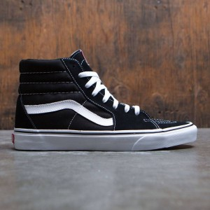 Vans Men Sk8- Hi (black / white)