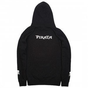 La Carrera Men Pirata Hoody (black)